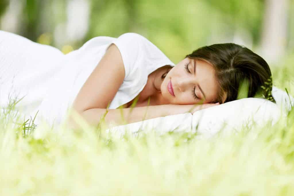 Woman sleeping | Naturopath Perth | Sleep Specialist | Better Sleep