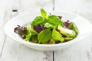 Salad | Naturopath Perth | Energy | Sleep | Nutrition
